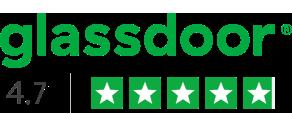 glassdoor rating