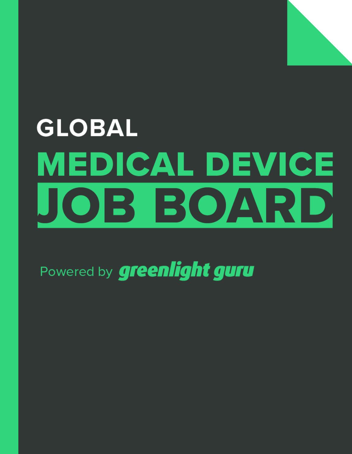 global-medical-device-job-board-greenlight-guru-1