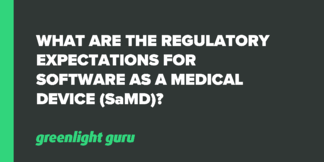 What are the Regulatory Expectations for Software as a Medical Device (SaMD)? - Featured Image