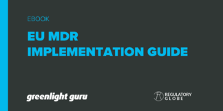 EU MDR Implementation Guide - Featured Image