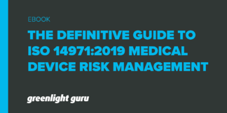 ISO 14971 Risk Management for Medical Devices: The Definitive Guide - Featured Image