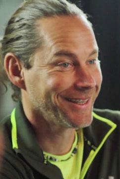 David DeRam, CEO, greenlight.guru
