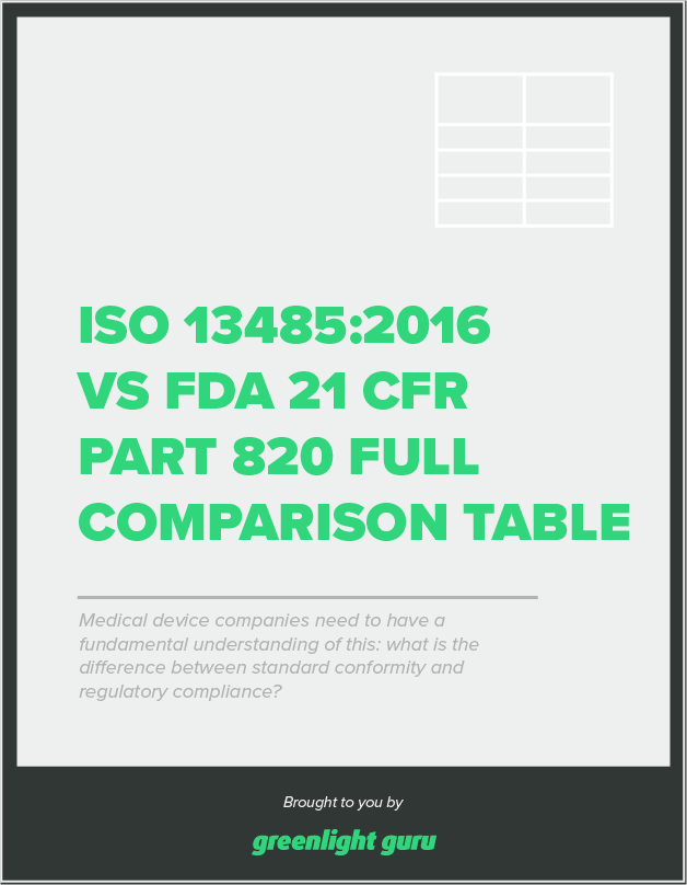 iso-fda-comparison-table