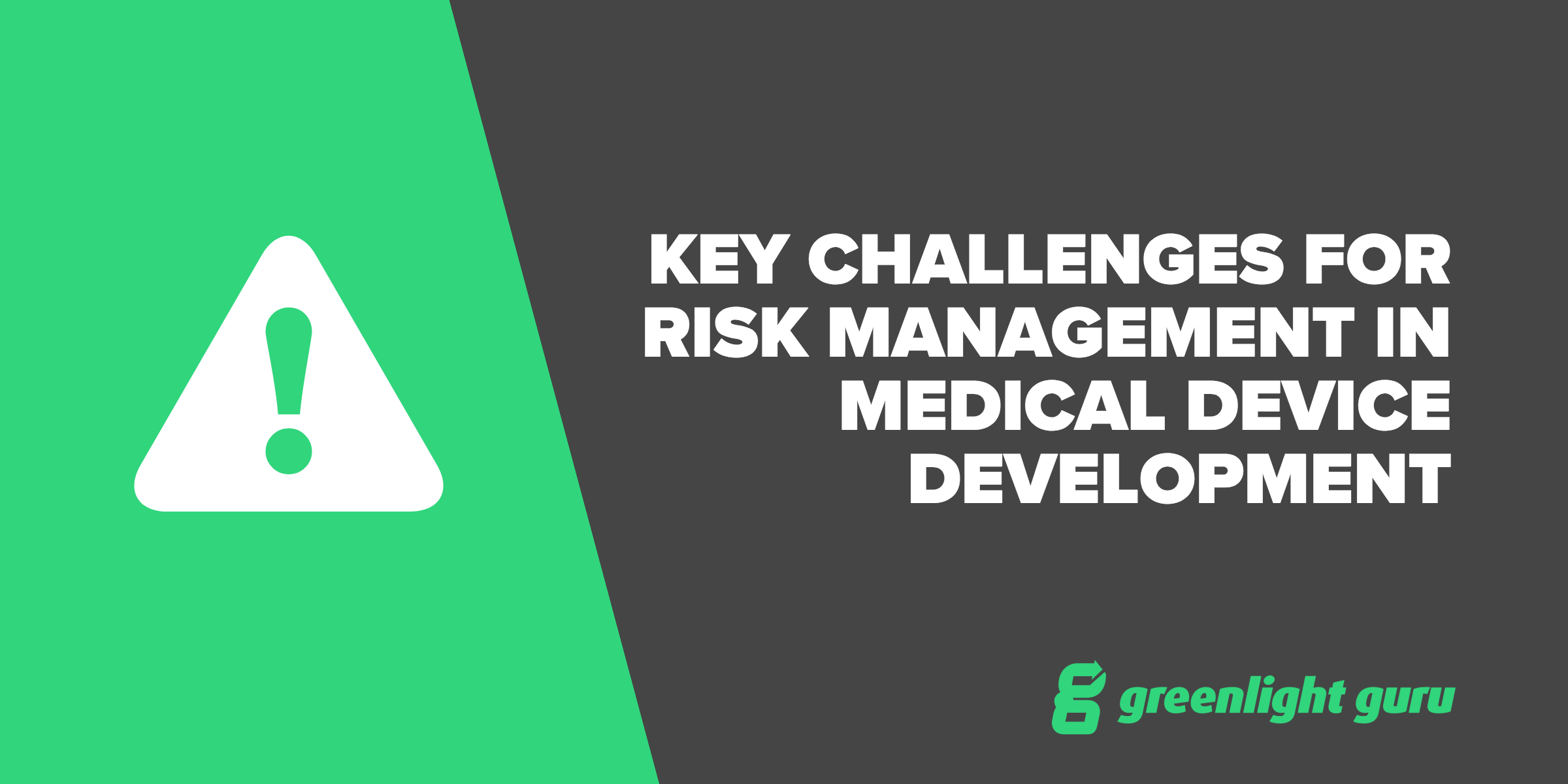 key challenges for risk