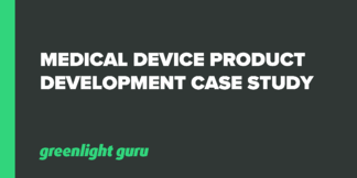 Medical Device Product Development Case Study - Featured Image