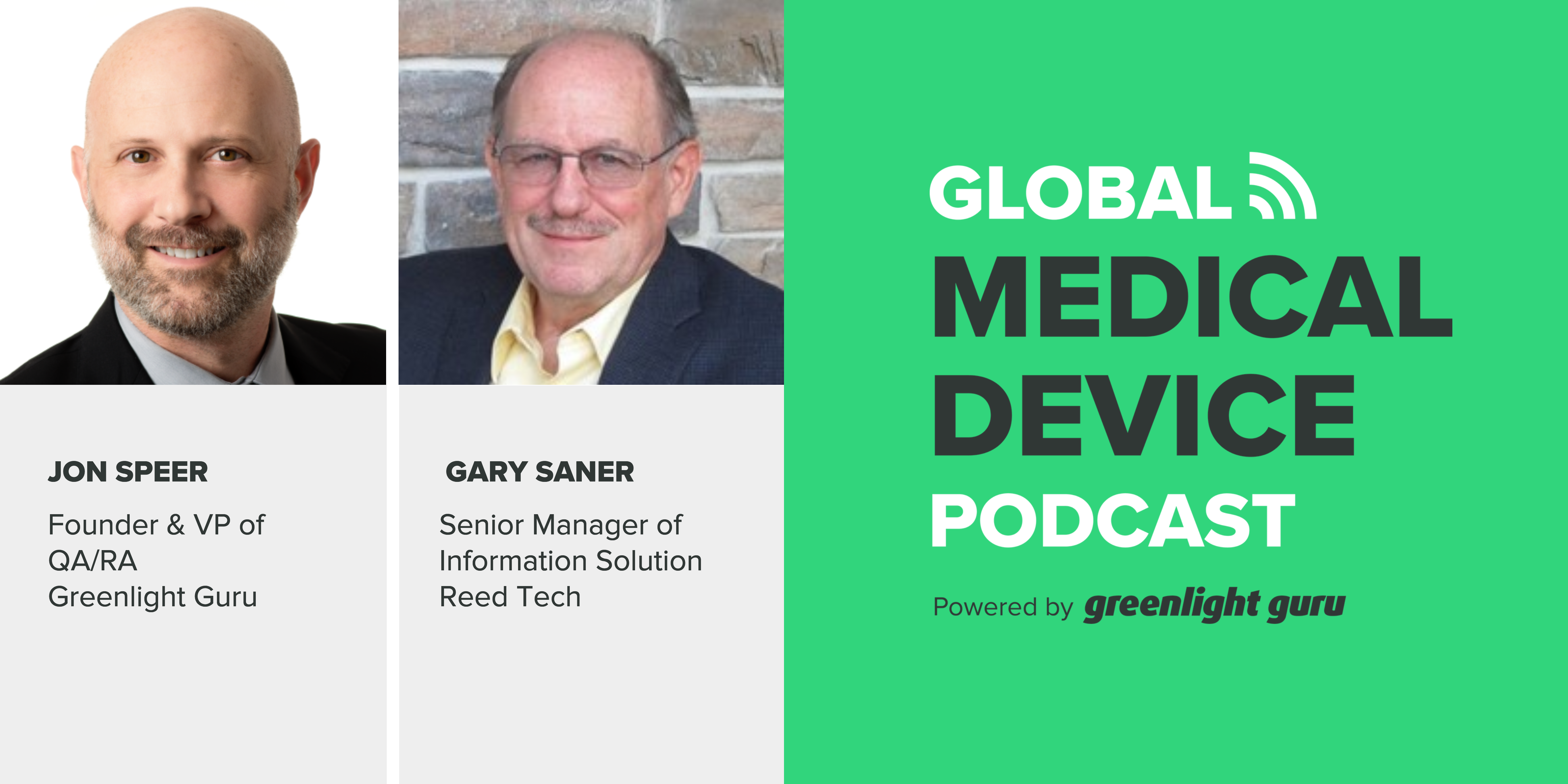 Preparing Your Class II Device for the UDI Compliance Deadline with Reed Tech's Gary Saner - Featured Image