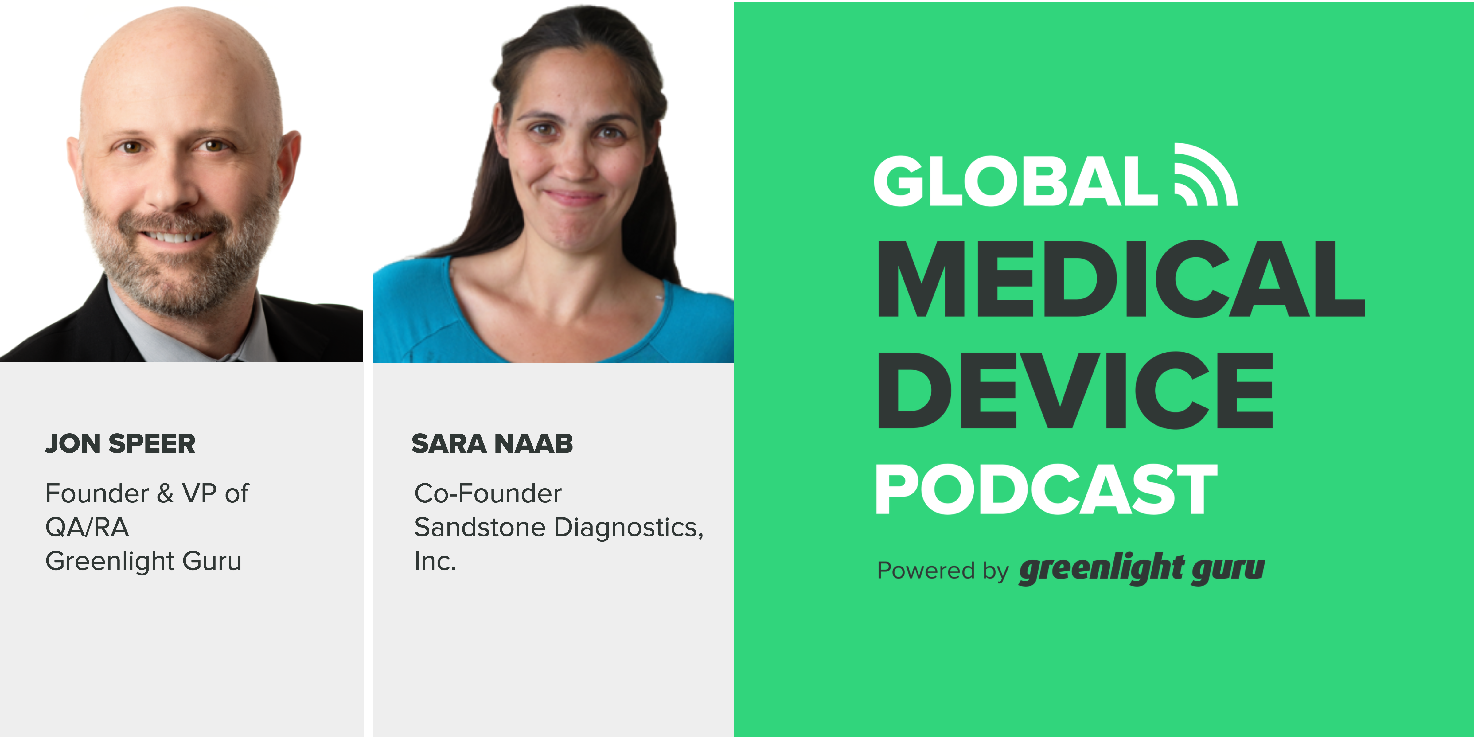 Sara Naab On Going From Idea to Funding to One of the Bay Area's Most Innovative Life Sciences Companies - Featured Image
