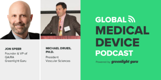 Navigating the MedTech Cybersecurity Ecosystem - Featured Image