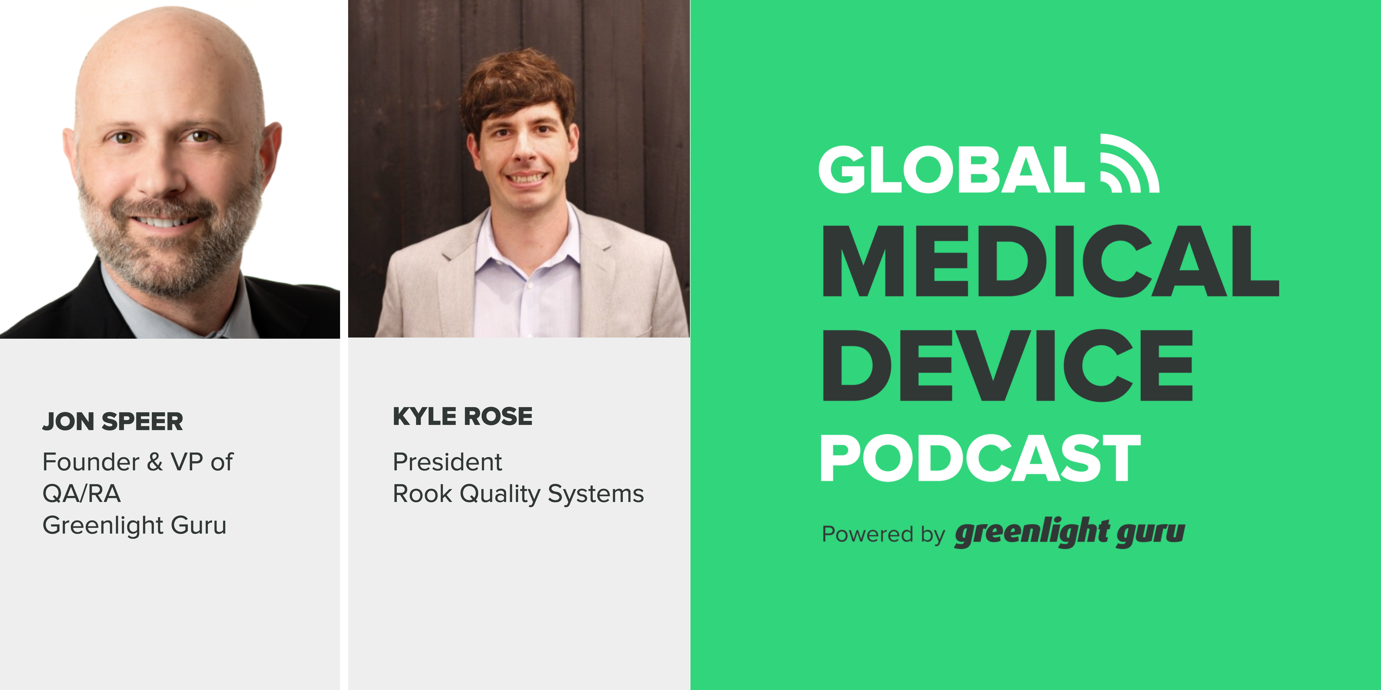 Tips & Pointers for Effective Internal Quality Audits with Kyle Rose - Featured Image