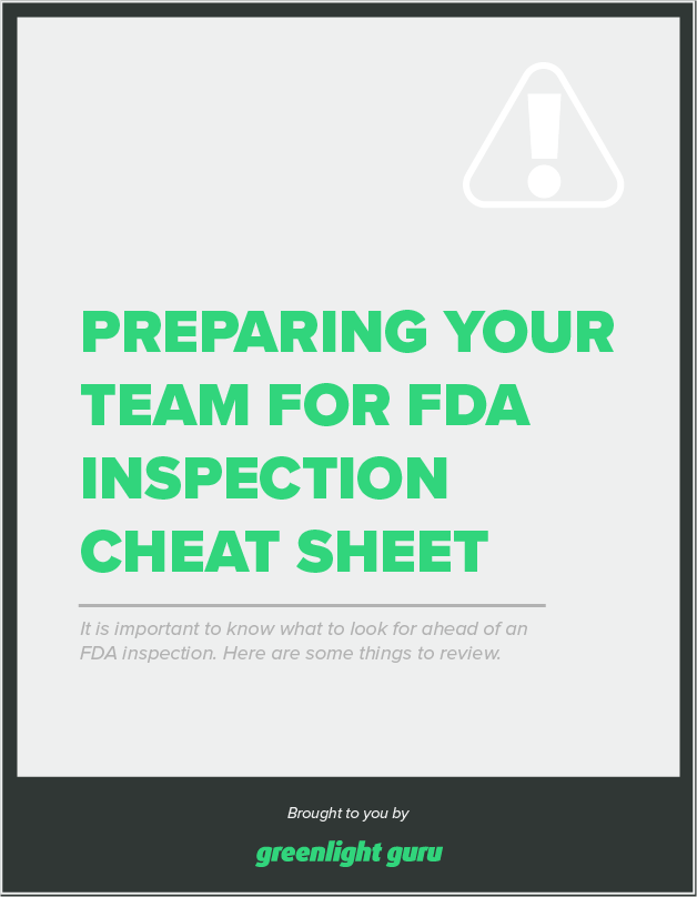 preparing-your-team-for-fda-inspection-cheat-sheet