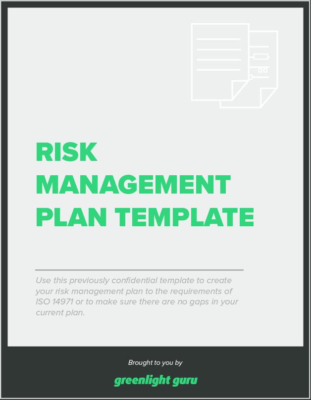 risk-management-template