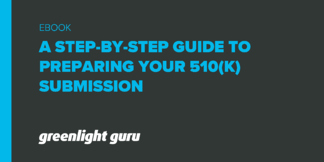 FDA 510(k) Submission: A Step-By-Step Guide On How To Prepare Yours - Featured Image