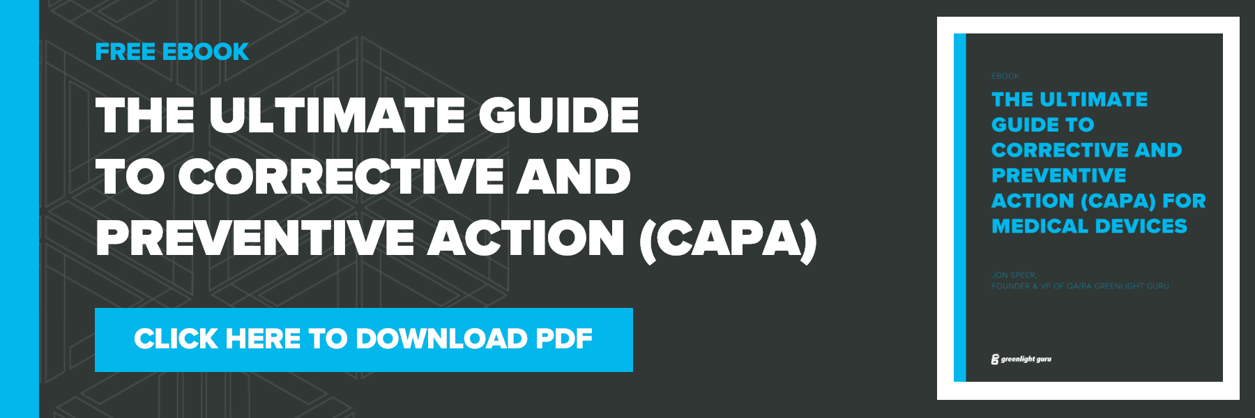 corrective and preventive action CAPA for medical devices PDF download