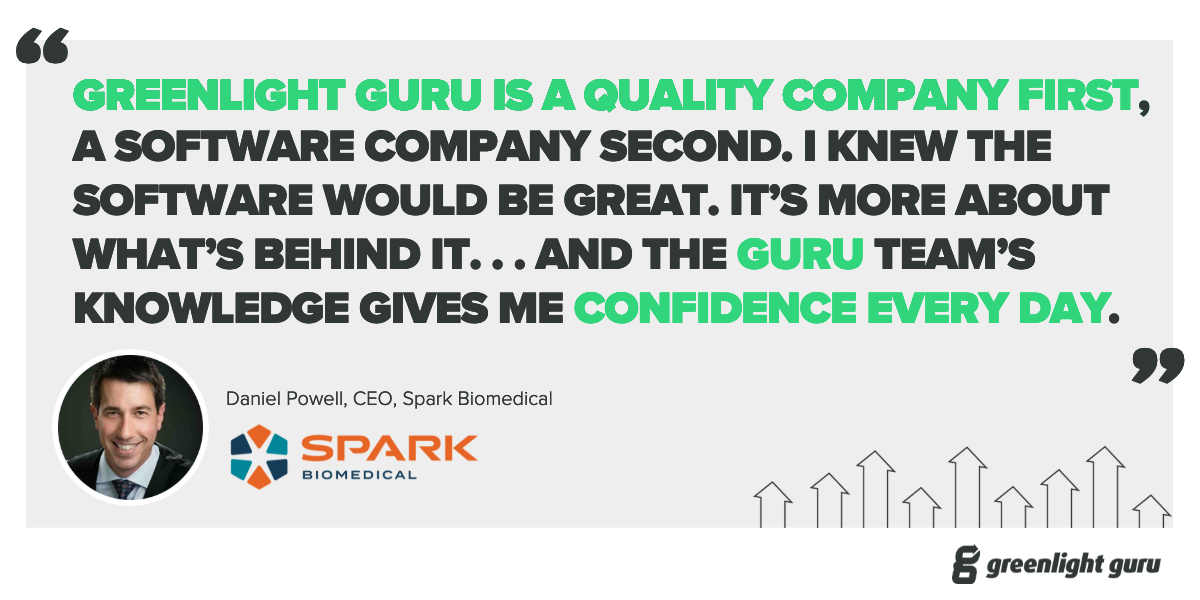 Case Study: How The Partner Ecosystem Has Been Key To Market Success For Spark Biomedical