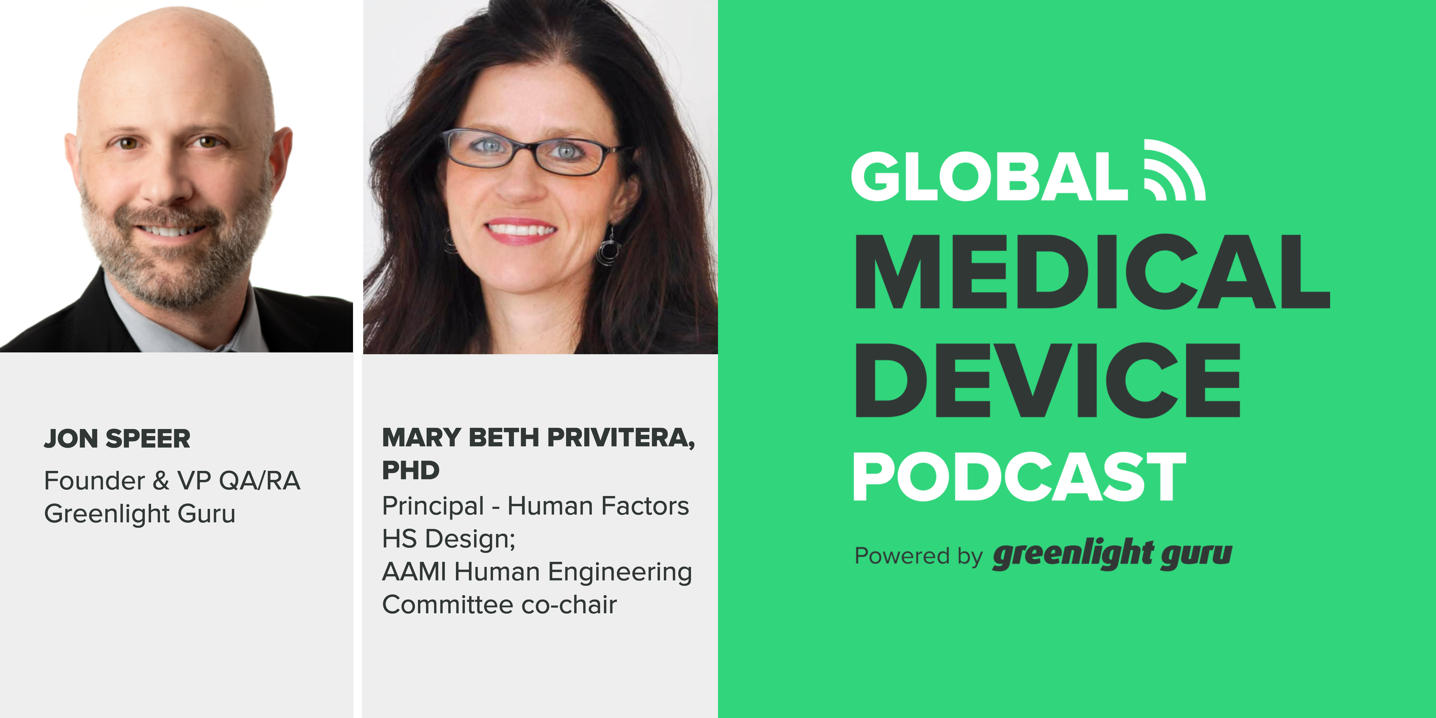 79a26c6e71 Human factors and risk create a lot of confusion in the medical device  industry. What do you need to do from a design control perspective
